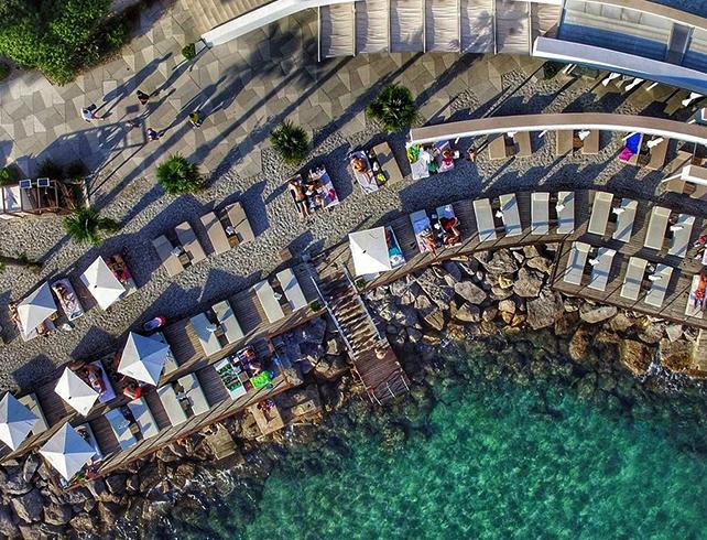 Лидо (Lido Beach)