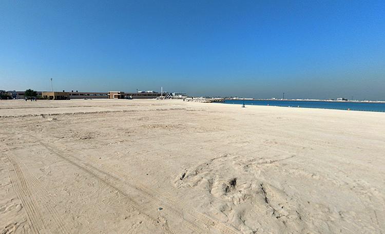 Меркато (Mercato Beach)