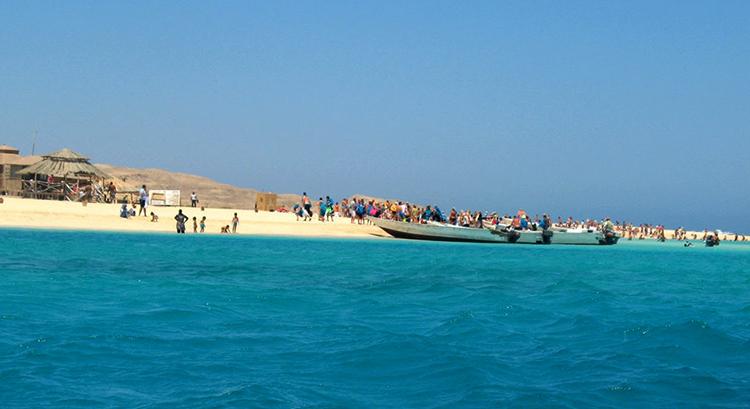 Пляж Мохито (Mojito Beach)