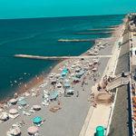 Пляжи Николаевки (Крым) — обзор и описание популярных мест