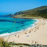 Пальма-де-Майорка — лучшие пляжи