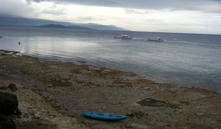 Панагсама (Panagsama Beach)