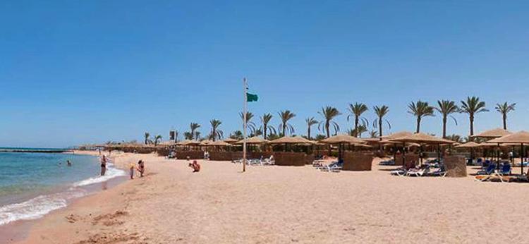 Райский пляж (Paradise Beach)