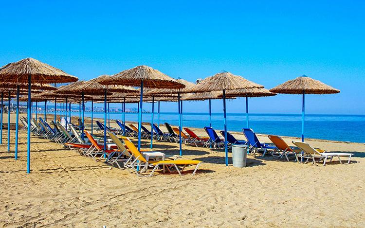 Перей (Perea Beach)
