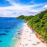 Лучшие пляжи Филиппин с фото и описанием