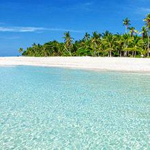 Пляжи острова Себу: обзор и фото мест для отдыха и купания