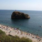 Пляжи Севастополя: фото, названия и описание