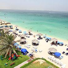 Пляжи Шарджи: обзор, фото и описание