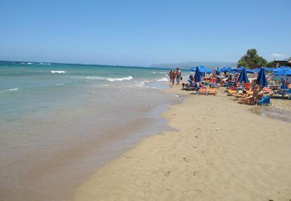 Сталис (Stalis Beach)