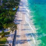 Лучшие пляжи Танзании: обзор и описание