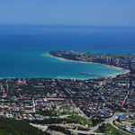 Пляжи Туапсе: список, фото и описание
