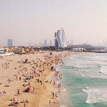 Лучшие пляжи ОАЭ: список, фото и описание