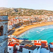 Лучшие пляжи Валенсии: список, фото и описание