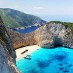 Лучшие пляжи Закинтоса с фото и описанием