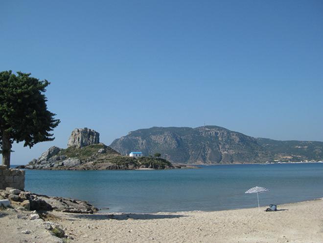 Агиос Стефанос (Agios Stefanos)