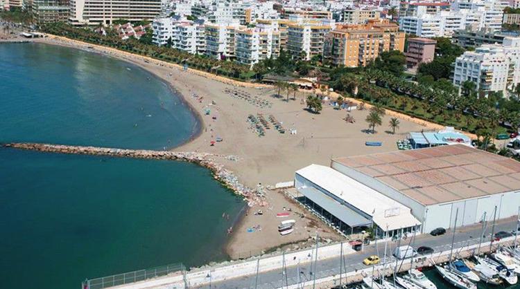 Ла Баджадилья (Playa de la Bajadilla)