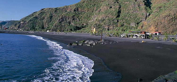 Бахамар (Bajamar Beach)