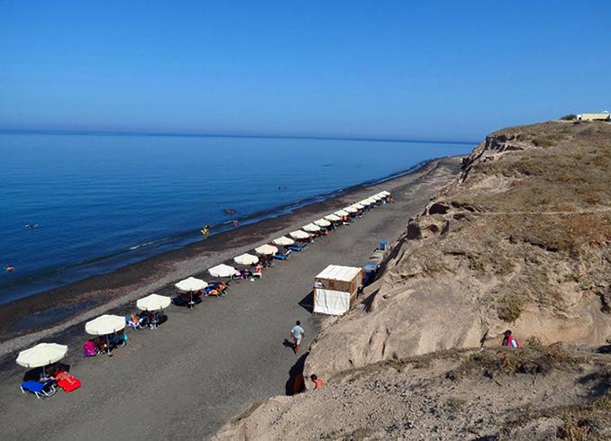 Бакседэс (Baxedes beach)