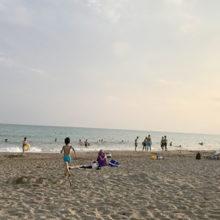 Пляжи Белека (с фото)