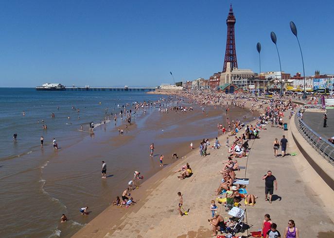 Блэкпул (Blackpool)
