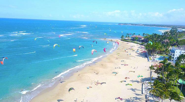 Плайя Кабарете (Playa Cabarete)