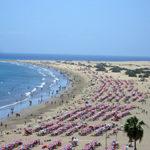 Лучшие пляжи Гран-Канарии — где искупаться и позагорать