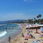 Лучшие пляжи Канн — где отдохнуть и искупаться