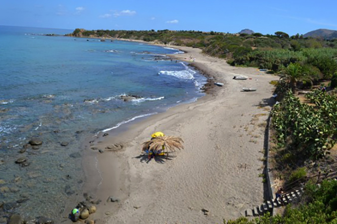 Капо Плайя (Capo Playa)