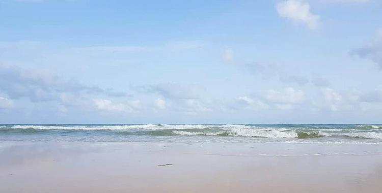 Чаффарар (Chaffar Beach)