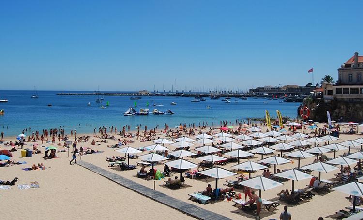 Консейсау (Praia da Conceição)