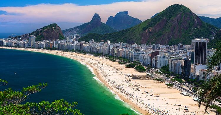 Копакабана (Copacabana)