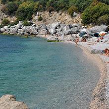 Нудистские пляжи Крыма: список и описание мест