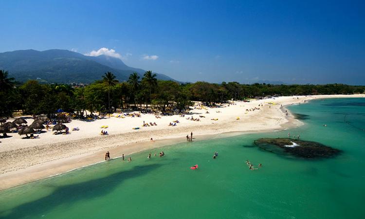 Плайя Дорада (Playa Dorada)