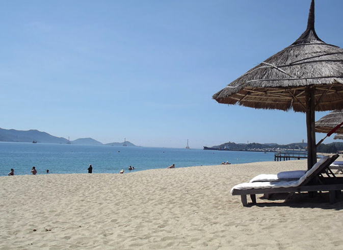 Дрим Бич (Dream beach)