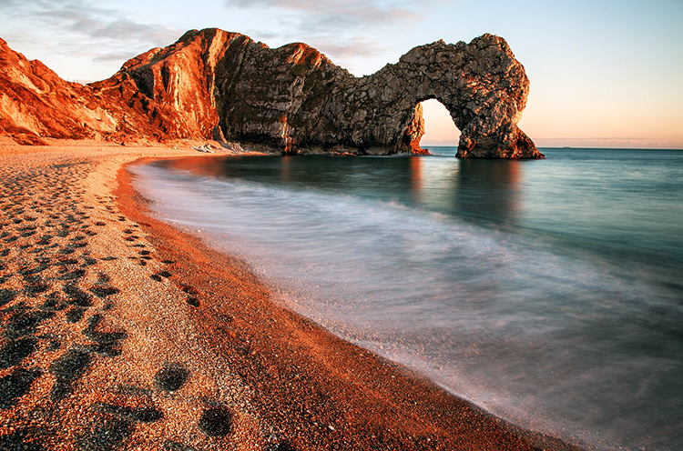 Дердл-Дор (Durdle Door)