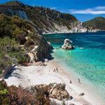 Остров Эльба — описание пляжей и красивых мест побережья