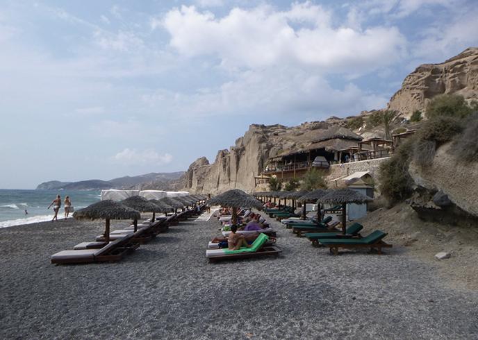 Эрос (Eros beach)