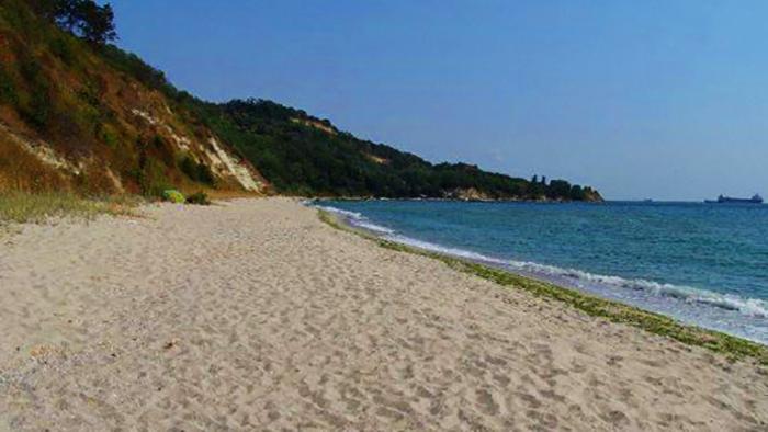 Фичоза (Плаж Галата)