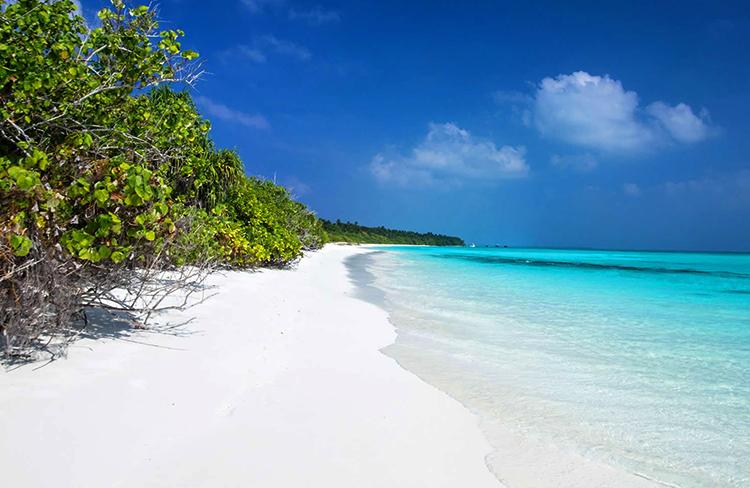 >Фуладу (Fulhadhoo Beach)