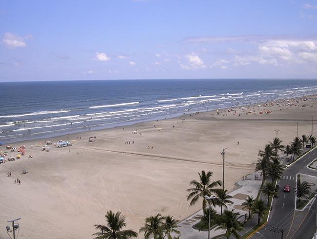 Прайя Гранде (Praia Grande)
