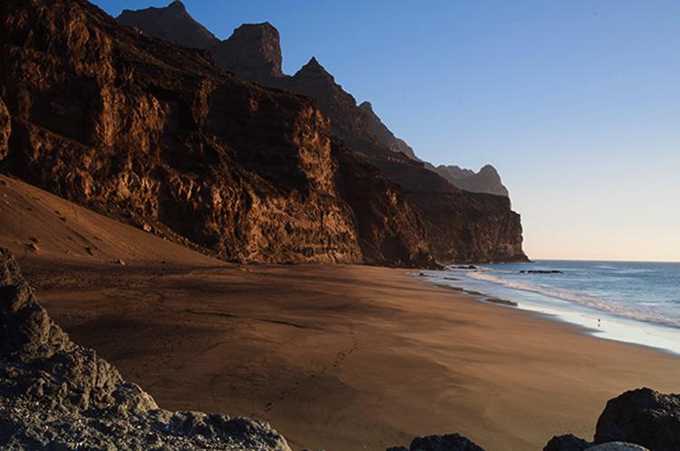 Плайя-де-Гуи-Гуи (Playa de Guigui)