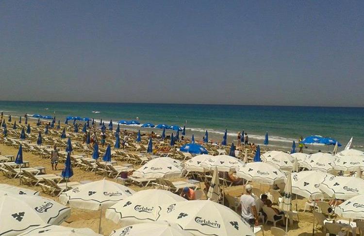 Ха-Цук (Ha Tsuk Beach)