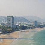 Пляжи Хуа Хина — обзор и описание