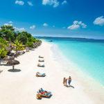 Пляжи Ямайки — подборка лучших мест для отдыха у воды