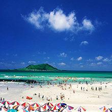 Популярные пляжи Чеджу с фото и описанием