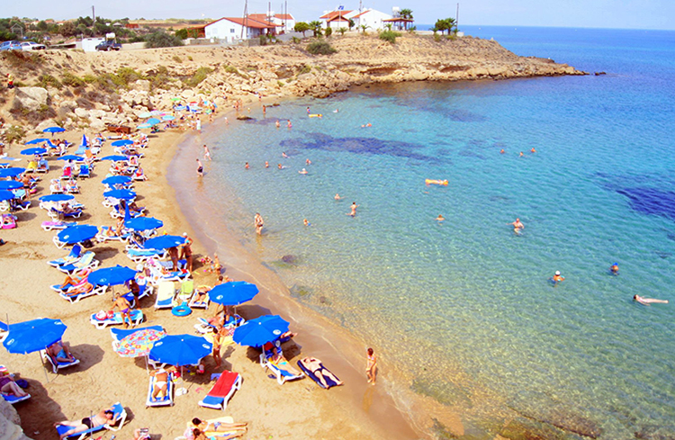 Каппарис (Kapparis Beach)