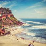 Пляжи Кералы — обзор и фото лучших мест