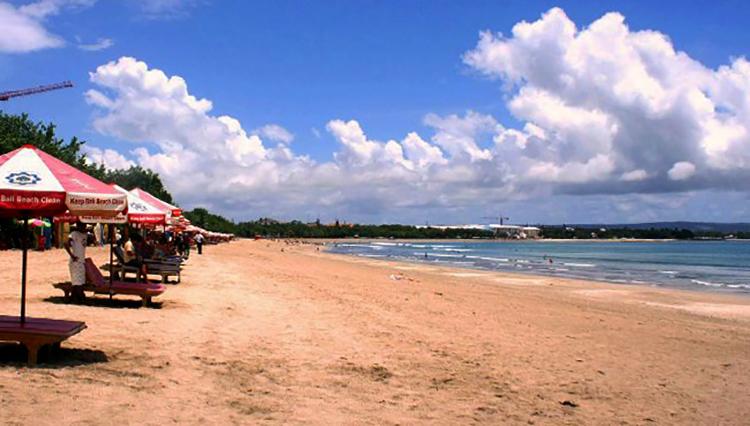Кута (Kuta Beach), Бали