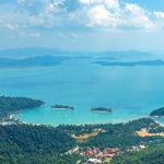 Лучшие пляжи архипелага Лангкави с фото и описанием