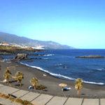 Популярные пляжи Ла-Пальмы